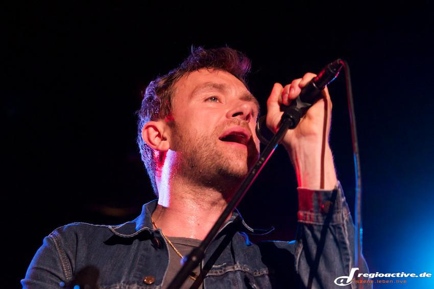 Damon Albarn (live in Hamburg, 2014)