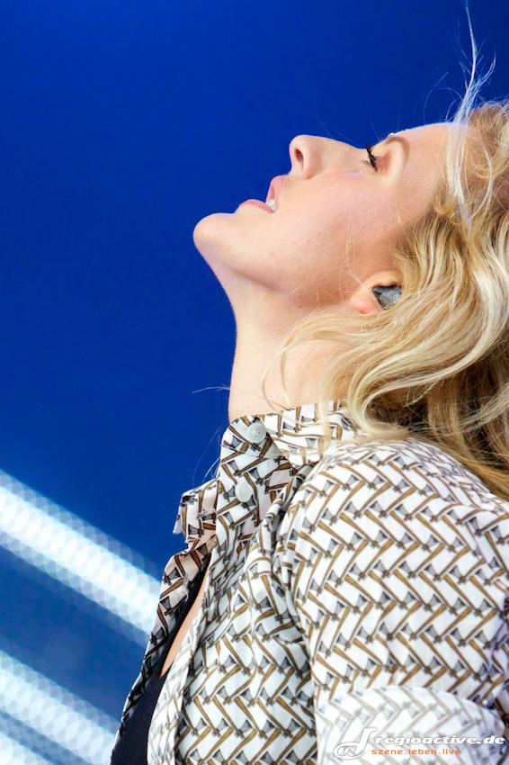 Ellie Goulding (live in Hamburg, 2014)